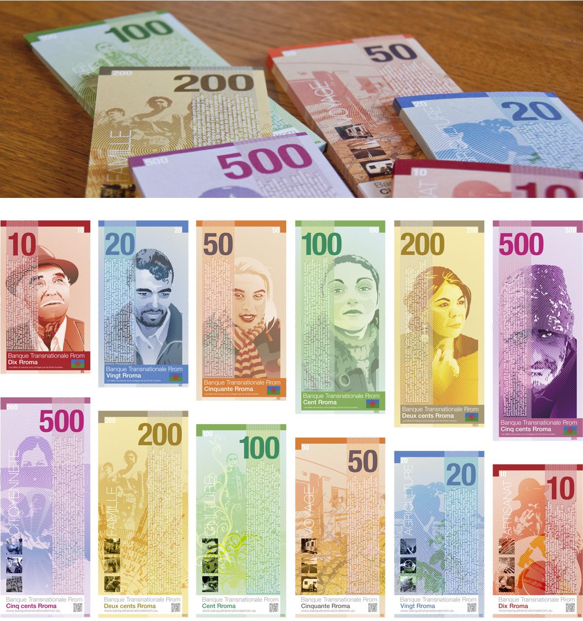 Monnaie rroma